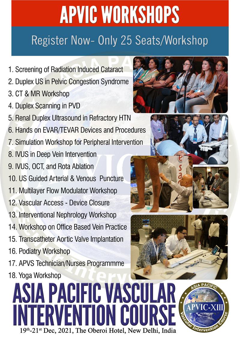 APVIC-WORKSHOP-LIST